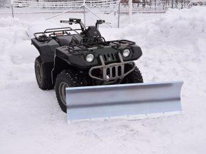 YFM20065 snöblad 150cm