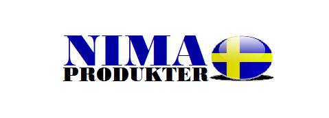 NIMA Produkter AB Logotyp