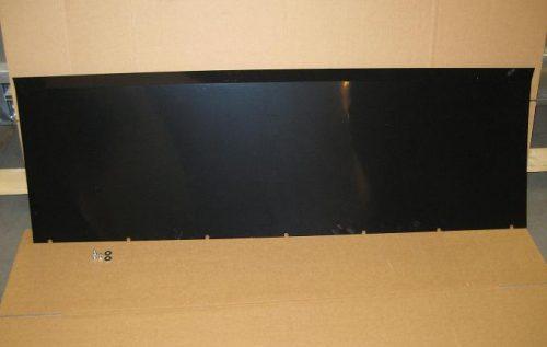 YFM2006598 Plastinlägg till snöblad