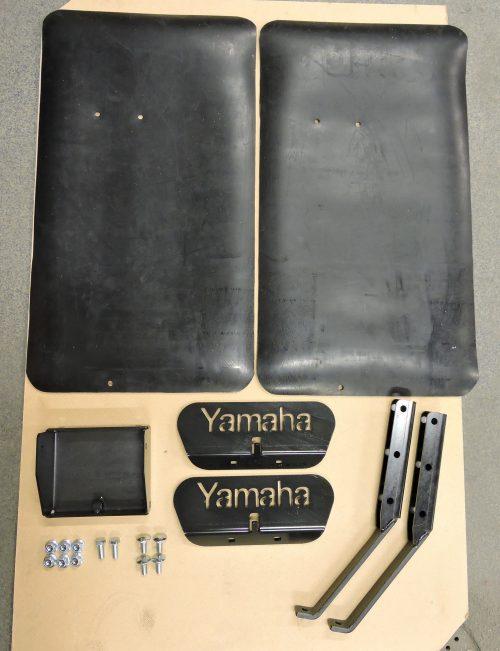 YFM70899 Stänkskydd 16->