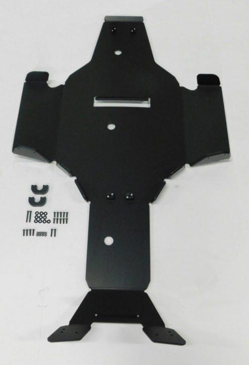 YFM1171510 Hasplåt 10 mm 700 16->